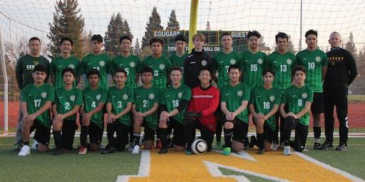 John F. Kennedy High School 2019-2020 Season - Mens Soccer Tryouts