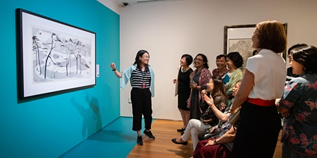 Curator Tour in English | Chua Soo Bin: Truths & Legends tickets
