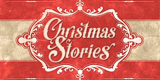 1st Christmas Eve Service 2019 - Christmas Stories