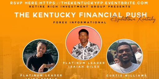 The Kentucky Takeover