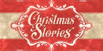 2nd Christmas Eve Service 2019 - Christmas Stories
