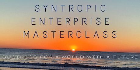 Syntropic Enterprise Masterclass Boulder CO, USA tickets