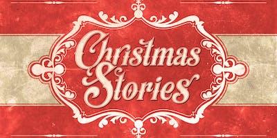 3rd Christmas Eve Service 2019 - Christmas Stories