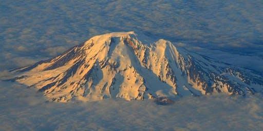 Mount Adams Freedom Summit