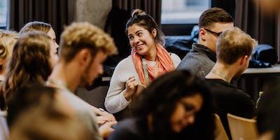 InnoSchool Meetup: Corporate Incubation