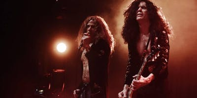 Led Zeppelin Tribute - Kashmir with Who Tribute - Who's Who
