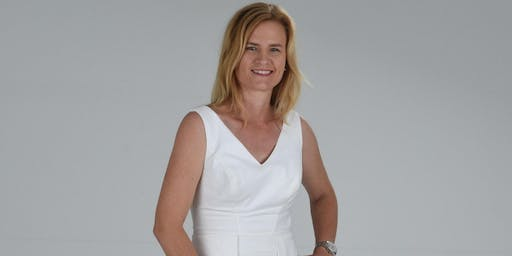 November breakfast with Cairns Post editor Jennifer Spilsbury