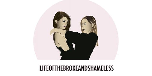 Life of the Broke and Shameless Anniversary Party