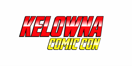 2020 Kelowna ComiCon tickets