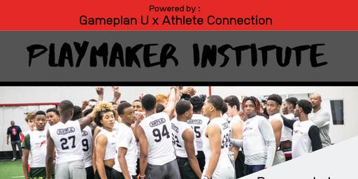 """Playmaker Institute"" Youth Development Program"