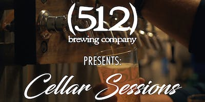 (512) Brewing Company Presents Cellar Session - Jack McCain ****