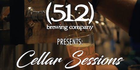 (512) Brewing Company Presents Cellar Session - Jack McCain Trio tickets