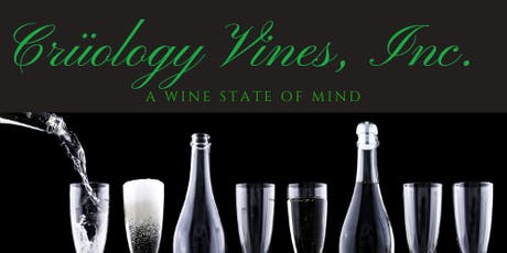 Crüology Vines, Inc. Presents: A Tastegiving Tapas  & Wine Pairing Soirée tickets