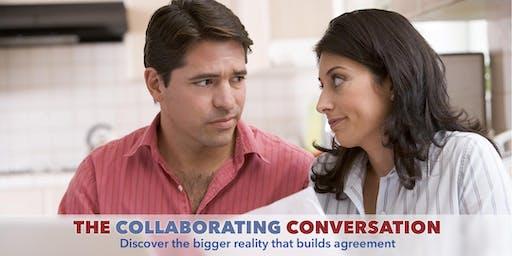 Collaborating Conversation Workshop