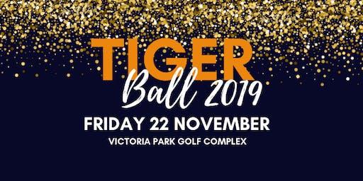 TIGER BALL 2019