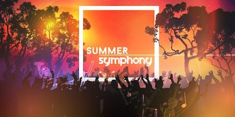 Summer Symphony 2019 tickets