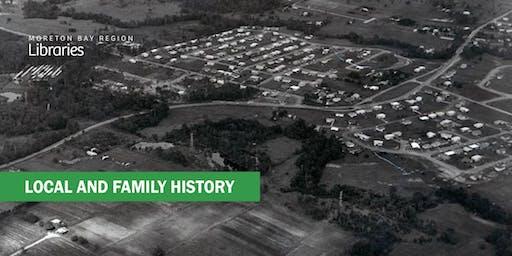 History of Albany Creek - Albany Creek Library