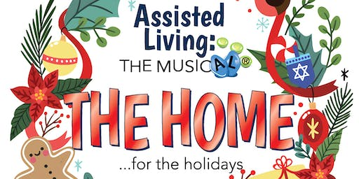 Assisted Living The Musical - Evening