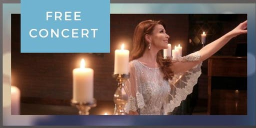 """""""All Is Bright: A Classical Christmas Concert"""" with Soprano, Sarah Timm"""