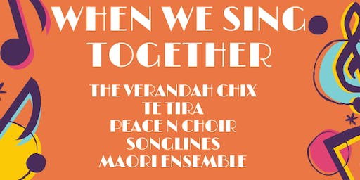 When We Sing Together