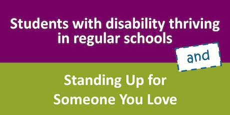 Busselton - Disability Advocacy in Education & Other Services tickets