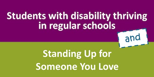 Busselton - Disability Advocacy in Education & Other Services
