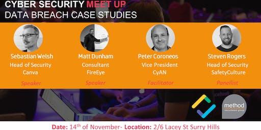 Data Breach Case Studies