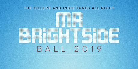 MR. BRIGHTSIDE BALL MELBOURNE tickets