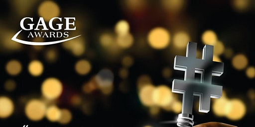 GAGE Awards Nigeria 2020