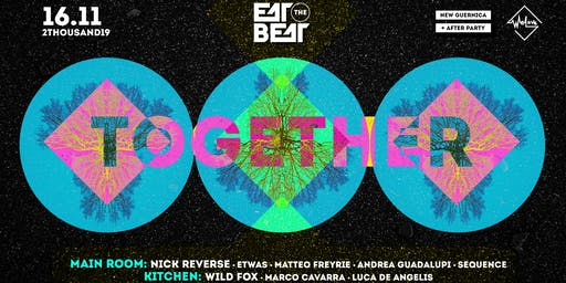 Eat The Beat : Together