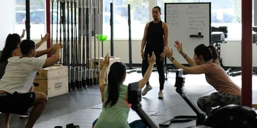 Community Fitness Classes