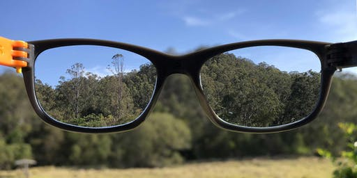 Talk – Myopia – how short-sightedness can lead to blindness