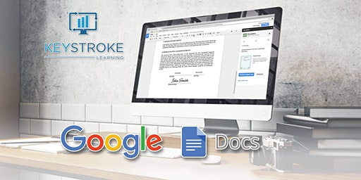 Google Docs Introduction