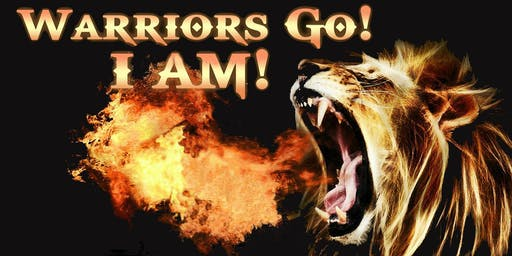 Warriors Go! I AM Stageplay