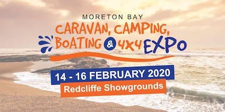 2020 Moreton Bay Expo tickets