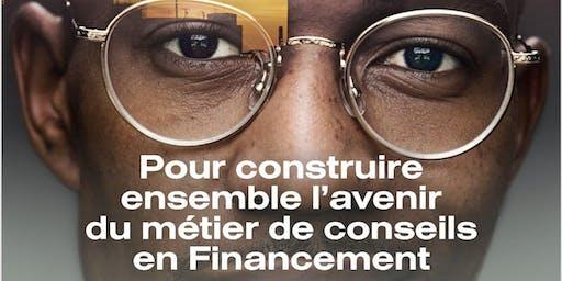 Rencontre régionale CNCEF Crédit