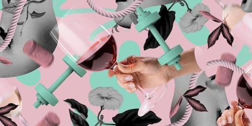 QT Sydney Wine Personal Training - Prescription Meds