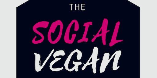 The Vegan Social | Social Beer Garden
