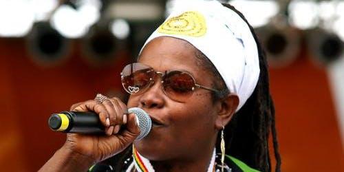 Sister Carol/Marlon Asher/Native Elements/DJ Silverback