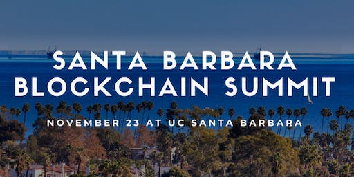 Santa Barbara Blockchain Summit