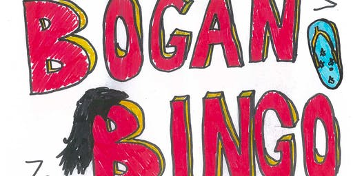 Bogan Bingo at The Stag Public House (27th NOV)