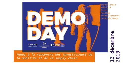 Mobility Demo Day