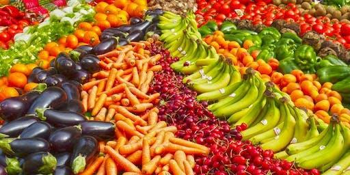 FGT Regional fruit & vegetable food forums