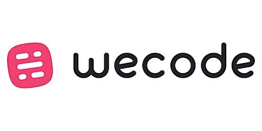 WeCode 2020