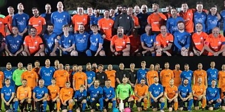 Sands United FC Conference 2020 tickets