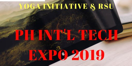 PORT-HARCOURT INTERNATIONAL SCIENCE AND TECHNOLOGY EXPO