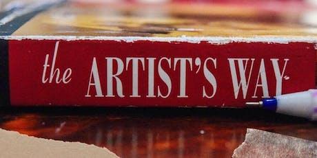 The Artist's Way tickets