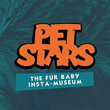 Pet Stars logo