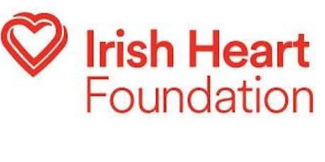 Irish Heart Foundation Heart Information Conference tickets