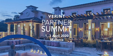 EMEA Partner Summit 2020 entradas